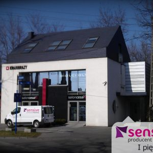 Sensive Salon Materacy Wrocław