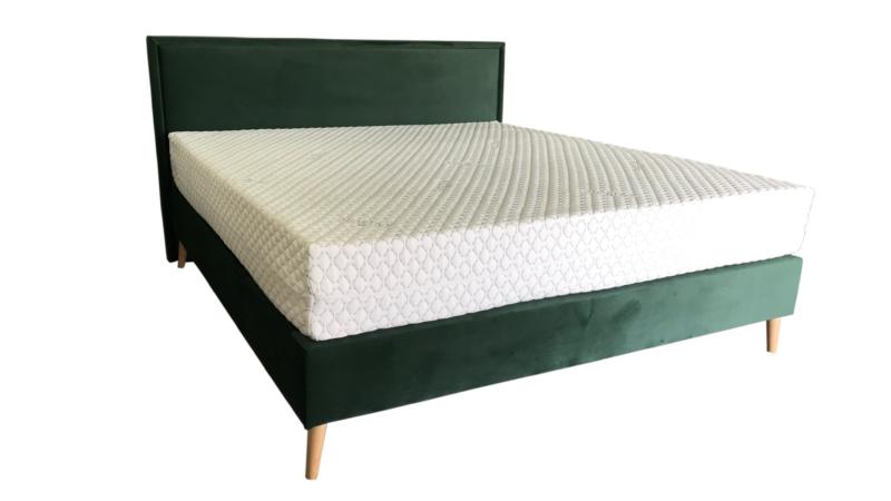 łóżko tapicerowane DAINTY