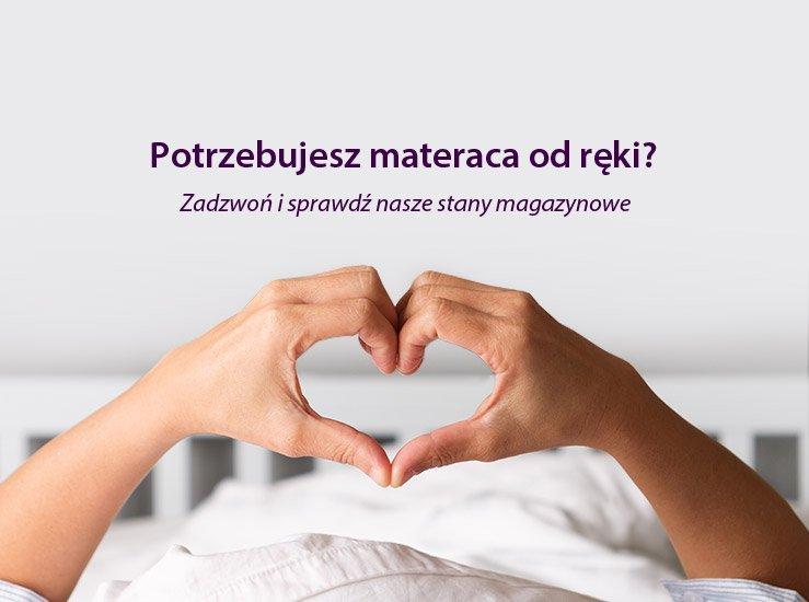 Materace Sensive - producent materacy hotelowych